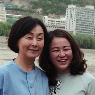 Li Yong Xiu headshot