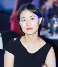 Jianhua Wu headshot