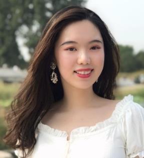Jieni Wu headshot