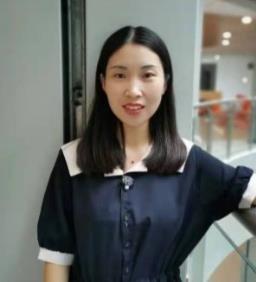Zhimei Wang headshot